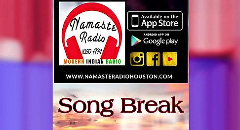 Part 4: NAMASTE RADIO LIVE - SUNDAY OCTOBER 18TH, 2020