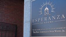 Why Lawrence: Esperanza Academy