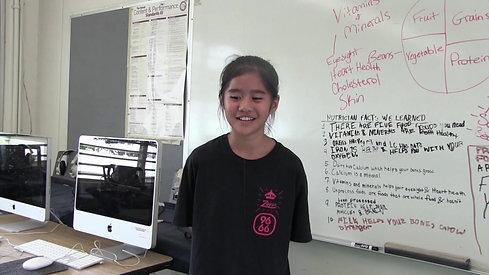 Channel 2  - GLO After School Program