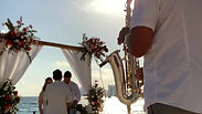 SAX FOR WEDDING CANCUN