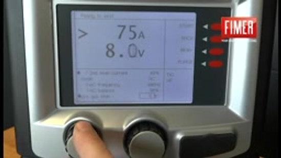 Fimer TT-205 ACDC