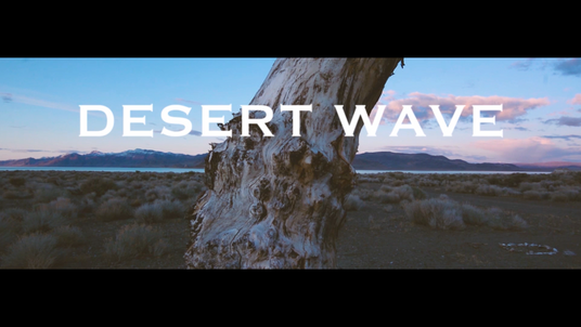 Desert Wave *Music Video*