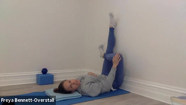 Session12 : Wall Sequence + Mindfulness of Body Practice 9/6/20