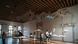 Future Islands: Venice  Architectural Biennial