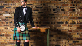 Gordon Nicolson Kiltmakers | How To Wear a Kilt