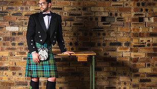 Gordon Nicolson Kiltmakers   How To Wear a Kilt