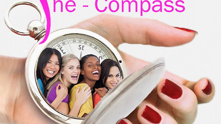 The She-Compass Show