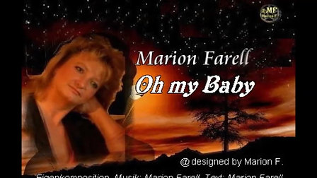 Marion Farell - Oh my Baby