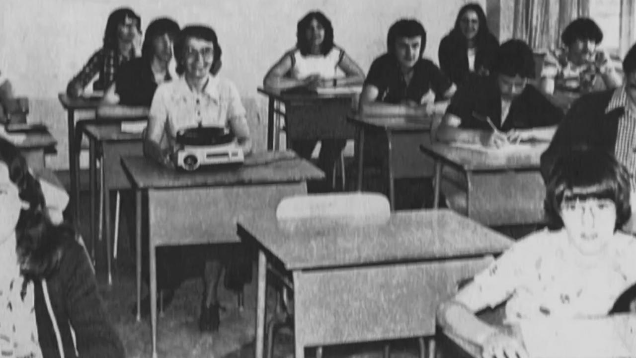 ESMP - 40 ans d'éducation