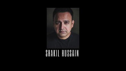 Shakil Hussain - Showreel 2021