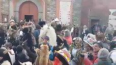 Carnevaledi Suvero 2018