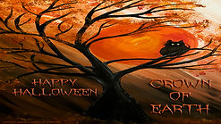 Happy Halloween from Crown of Earth
