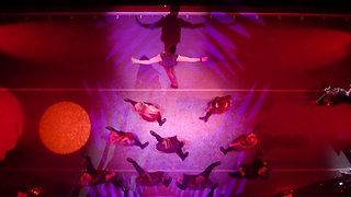 2018 Tour Video