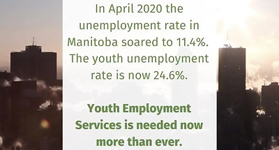 The Need For Youth Employment Services 2020