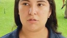 Paola Velasco - Estudiante
