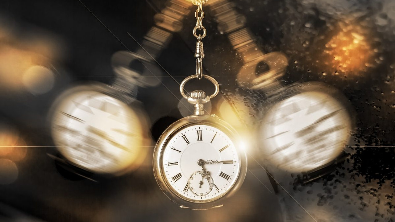Time Is Your Most Valuable Asset- Change Your Life Now- Six Figure Summit