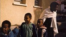 סיפורים עולים- הקליטה בישראל