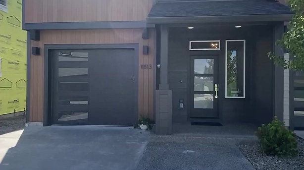 Prairie Commons-Luxury TownHomes