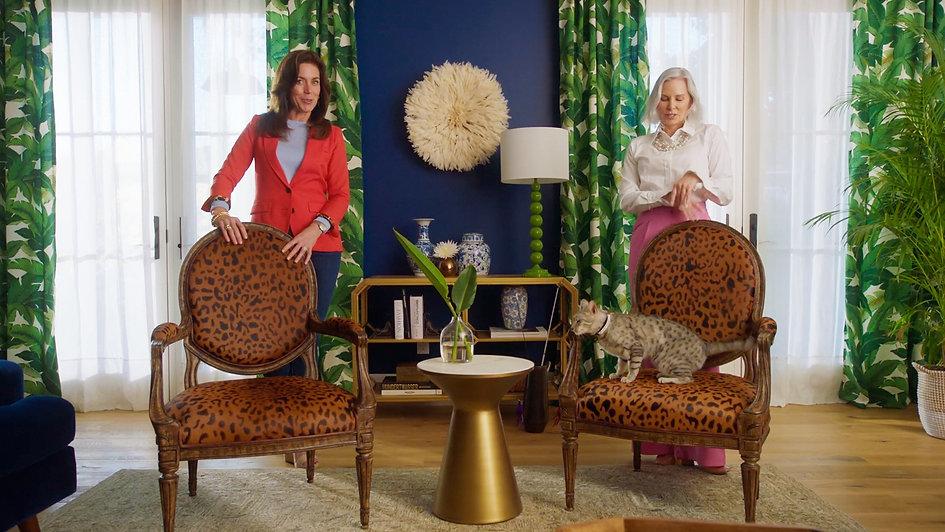 Wayfair X Sarah Richardson Commercial