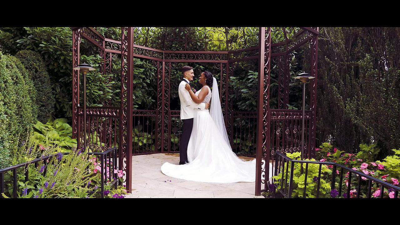 WEDDINGS (HIGHLIGHT VIDEOS)