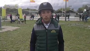 SQY Eventing Show 2020