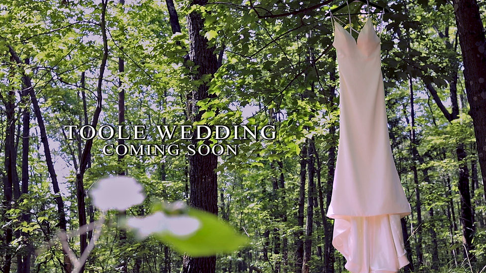 Toole Wedding Teaser Film