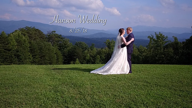 Hanson Wedding: Cinematic Trailer
