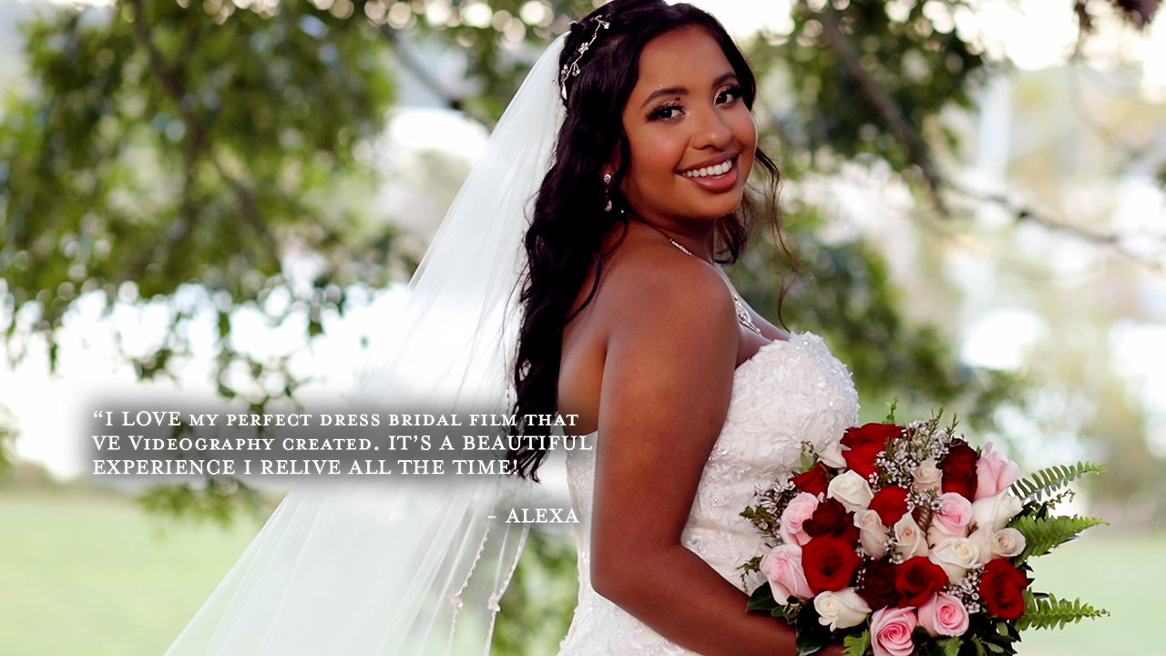 The Perfect Dress Bridal Film   Tennessee River Place   Epic Wedding Teaser