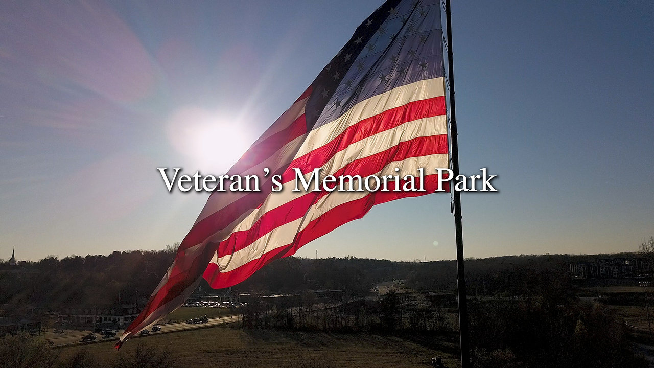 Veterans Memorial Park of Collegedale