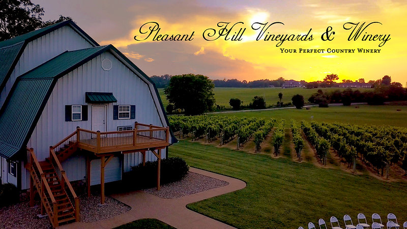 Pleasant Hill Vineyards & Winery: Your Perfect Country Winery