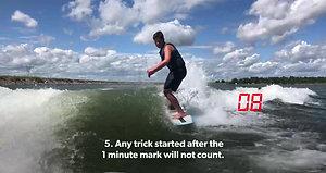WSWA Online wakesurf  2021