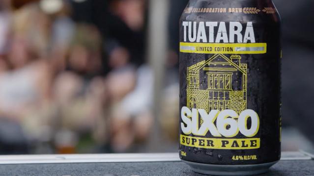 Tuatara SIX60 Launch