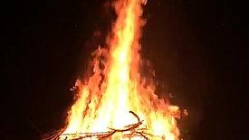 Fire Gaze