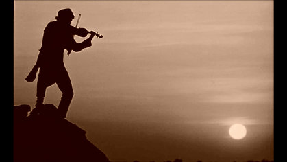 Fiddler on the roof, Jerry Bock (Arr, Isaac Stern)