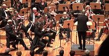 Schéhérazade, op35, Nikolaï Rimsky-Korsakov, All violin solos