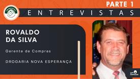 Rovaldo da Silva - parte 1