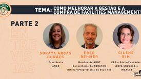 Como Melhorar a Gestão e a Compra de Facilities Management? - parte 2