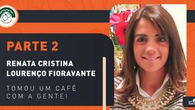 Renata Fioravante - parte 2