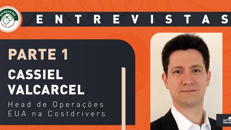 Cassiel Valcarcel - parte 1