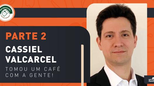 Cassiel Valcarcel - parte 2