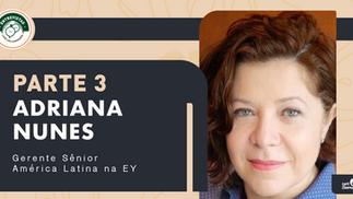 Adriana Nunes - parte 3
