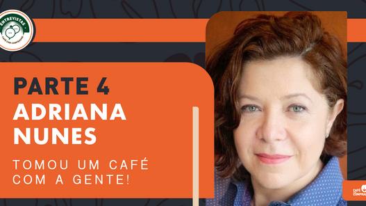Adriana Nunes - parte 4
