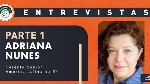 Adriana Nunes - parte 1