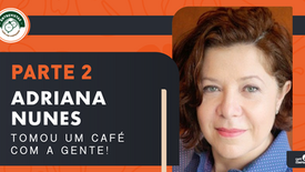 Adriana Nunes - parte 2