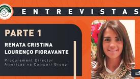 Renata Fioravante - parte 1