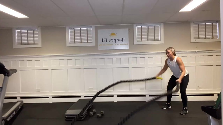 Yooper Fit Virtual - Plus FLEX by FitnessOnDemand