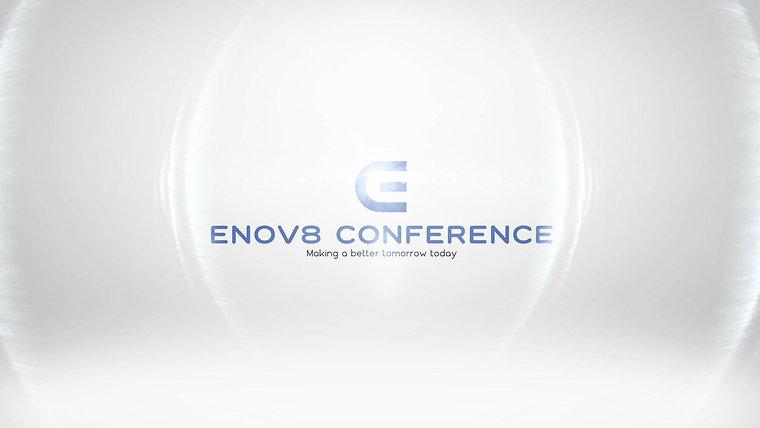 Enov8 Conference
