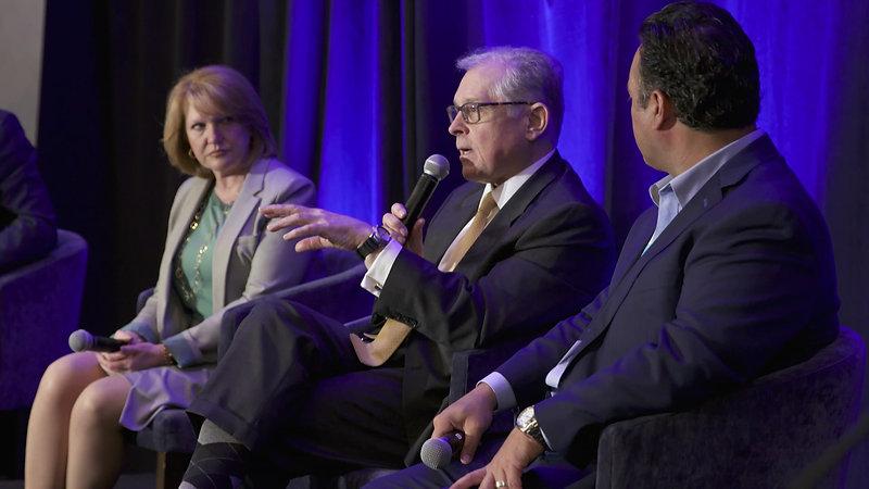 Healthcare Transformation Summit Sizzle Reel