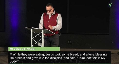 Sunday Church Online (09/13/2020)