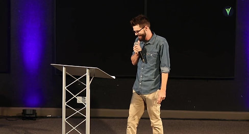 Wednesday Church Online (11/4/20)